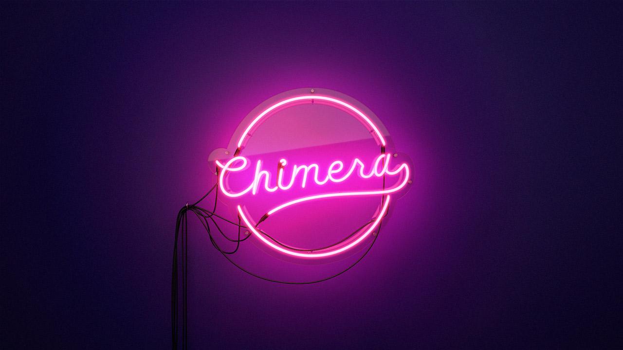 chimera_neon-lit